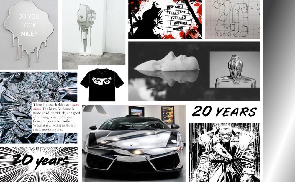 Nice Design 20 Years