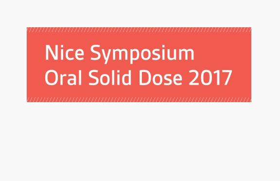 Nice Symposium OSD logo