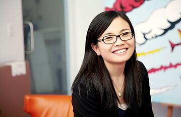 Yiyi Liu
