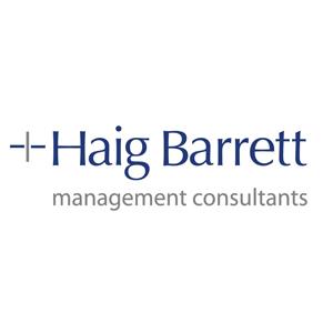 Haig Barrett in the Q2 Pharma's Almanac