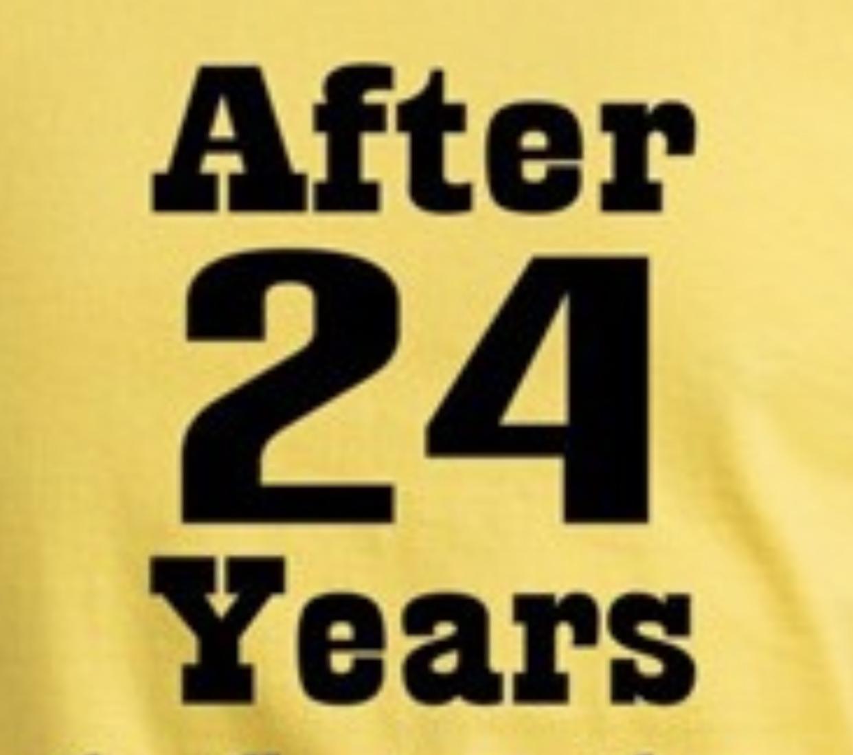That's Nice Celebrates 24 Years