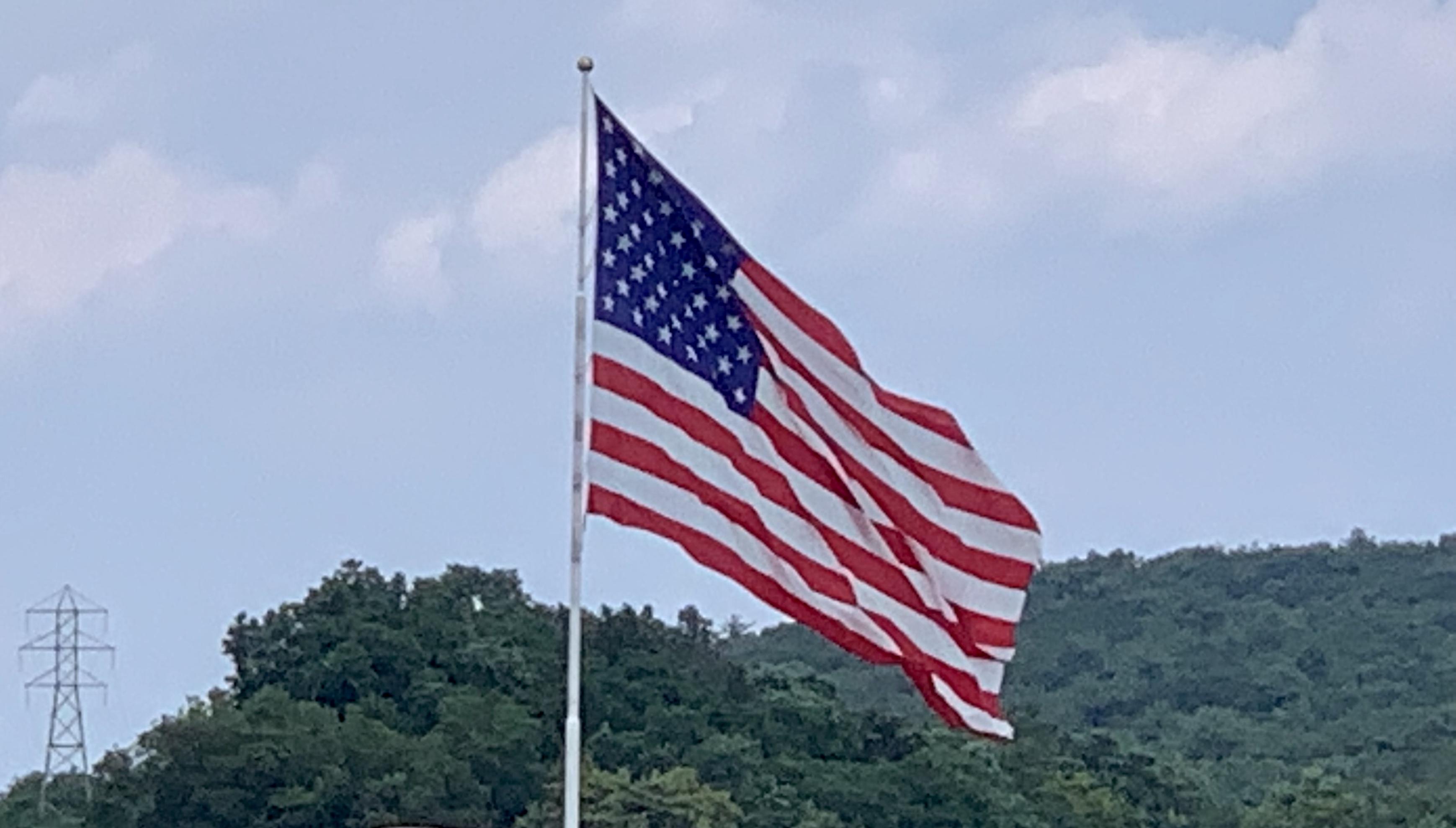 30' Flag