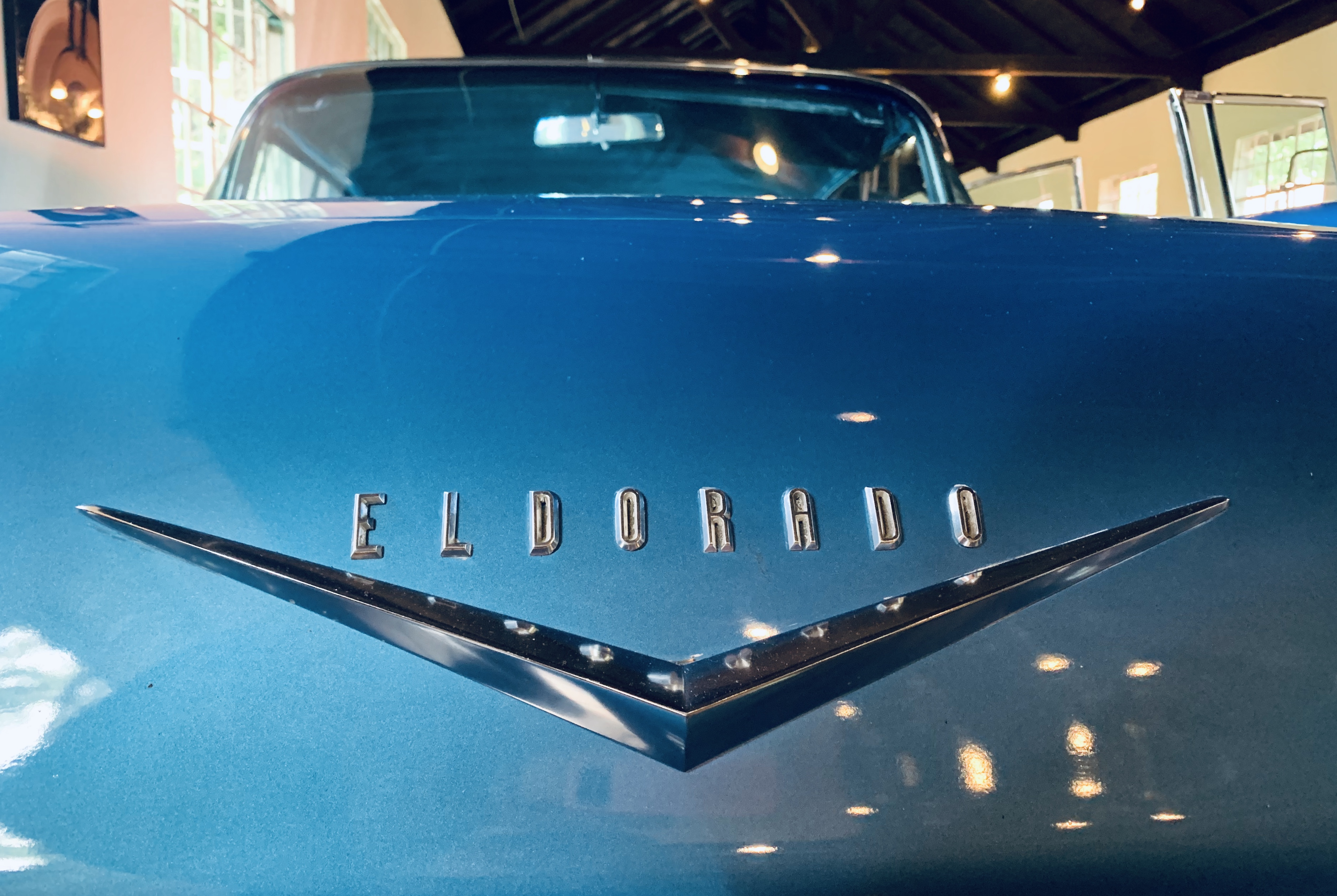 Mint Condition Eldorado