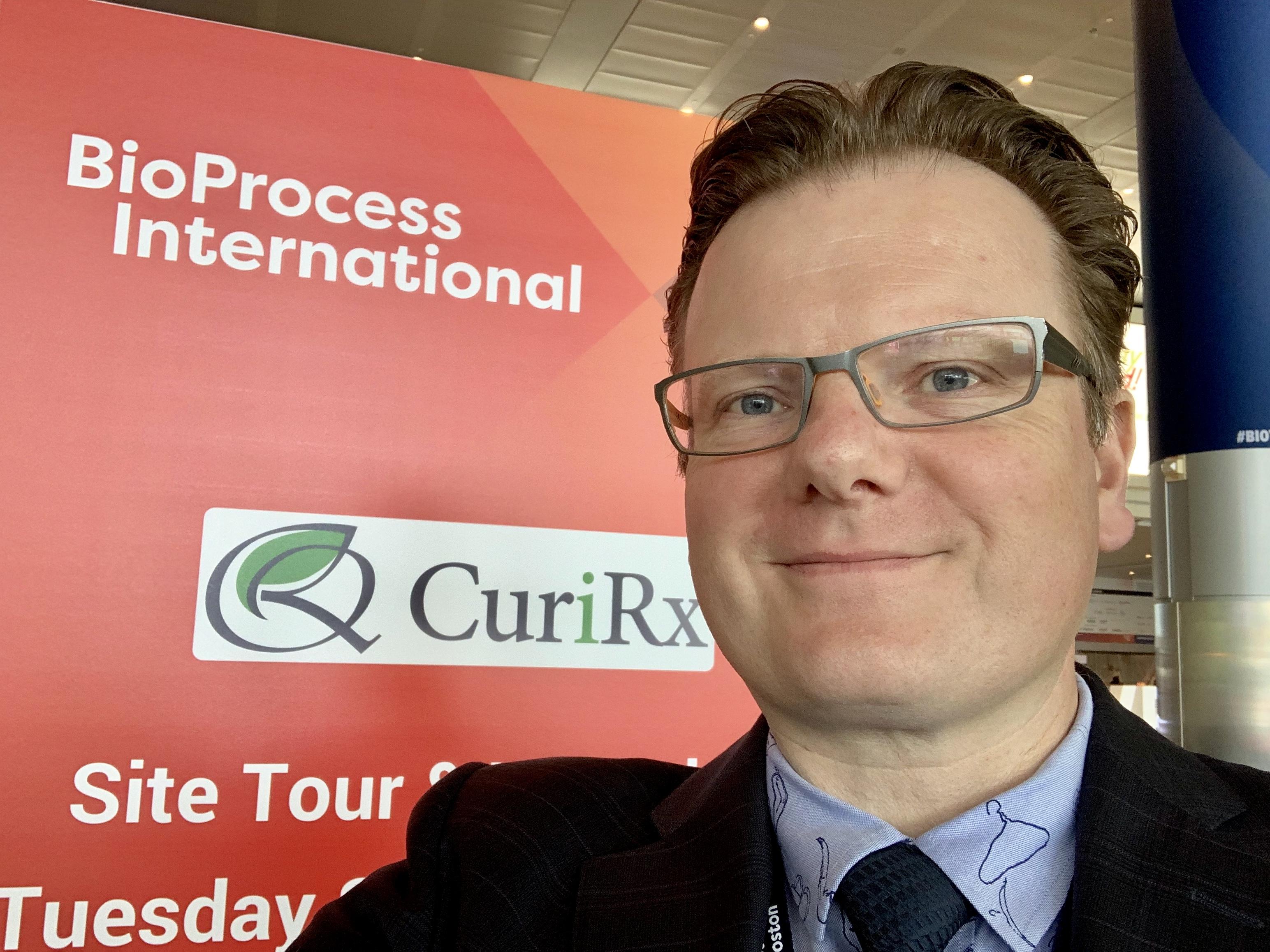 BioProcess International Week