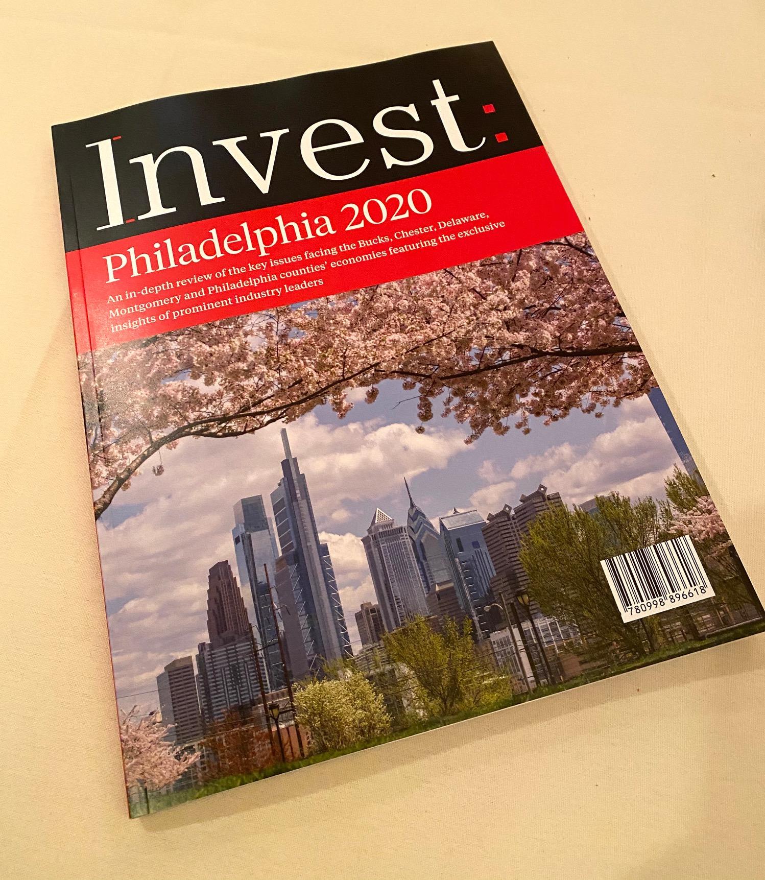 Philadelphia 2020