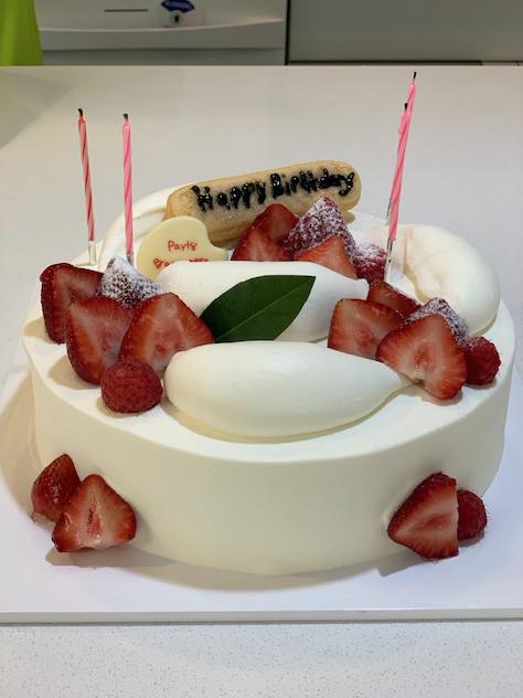 Happy Belated Birthday, Nataliya
