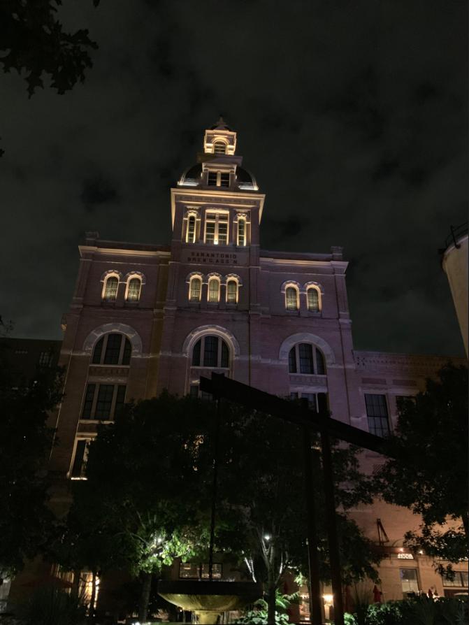 San Antonio Brewers Association
