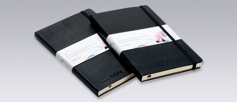 Moleskine® Hardcover