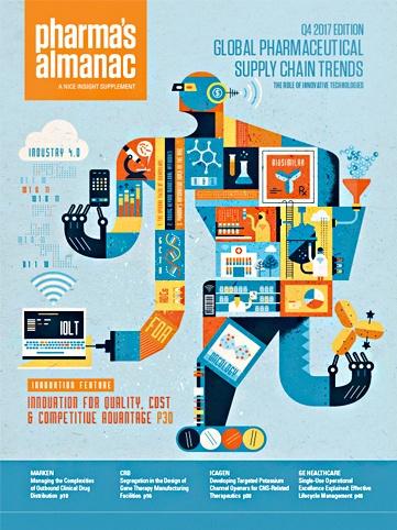 Pharma's Almanac Q4 2017