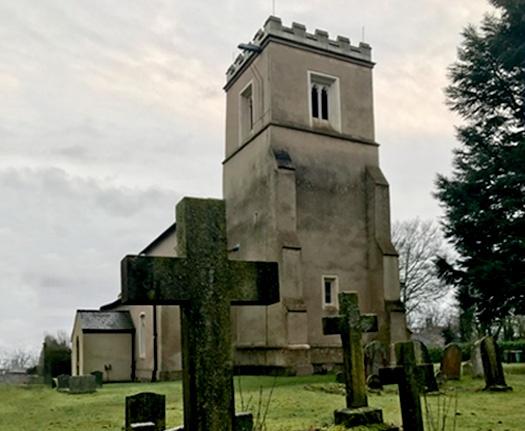Norman Church Twenty Years Later