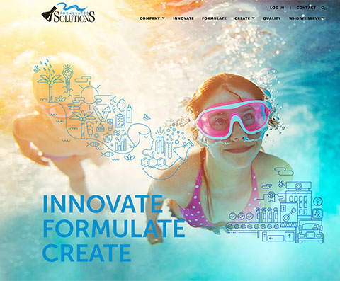 Just Launched: Formulated Solutions