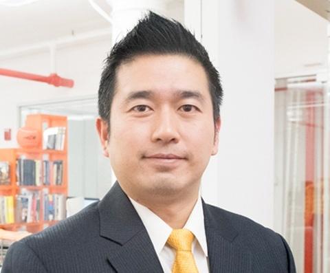 Nice Promotion – Eugene Hsiu