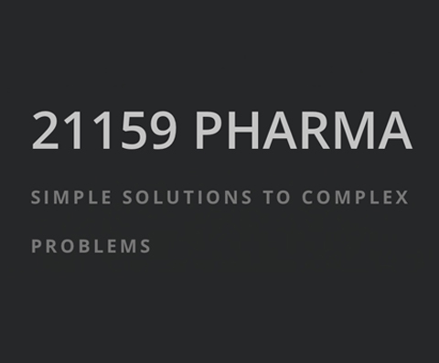 Highlighting 21159 Pharma