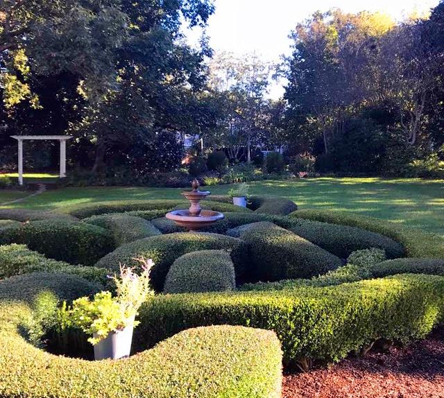 Raleigh Gardens