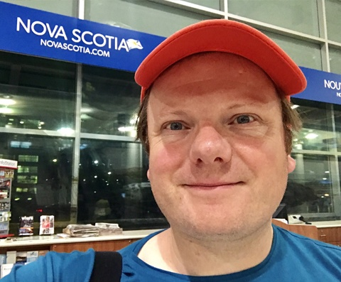 Visiting Nova Scotia on Business