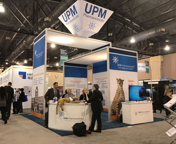 Nice Exhibit - UPM Pharmaceuticals