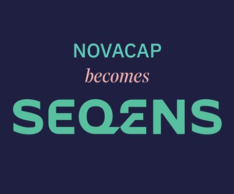 Novacap Becomes Seqens