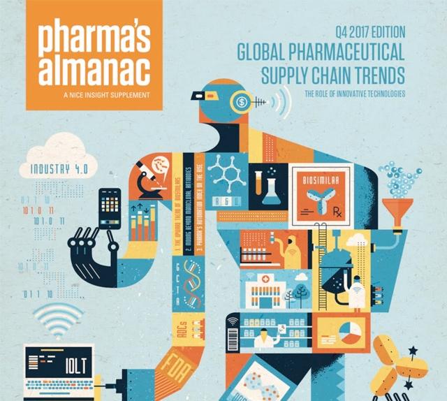 Pharma's Almanac Q4