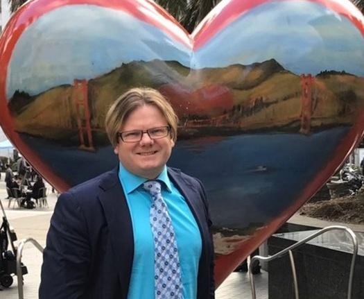 We Heart J.P. Morgan Healthcare Conference