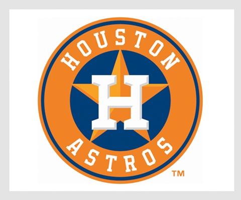 Congrats, Astros