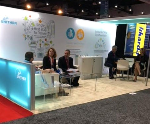 Unither Pharmaceuticals at AAPS
