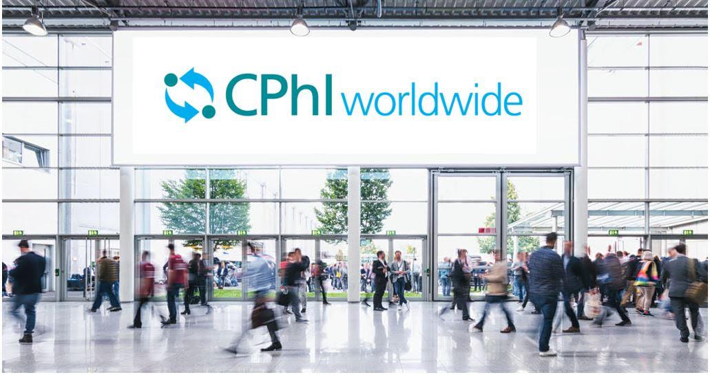 A Successful CPhI